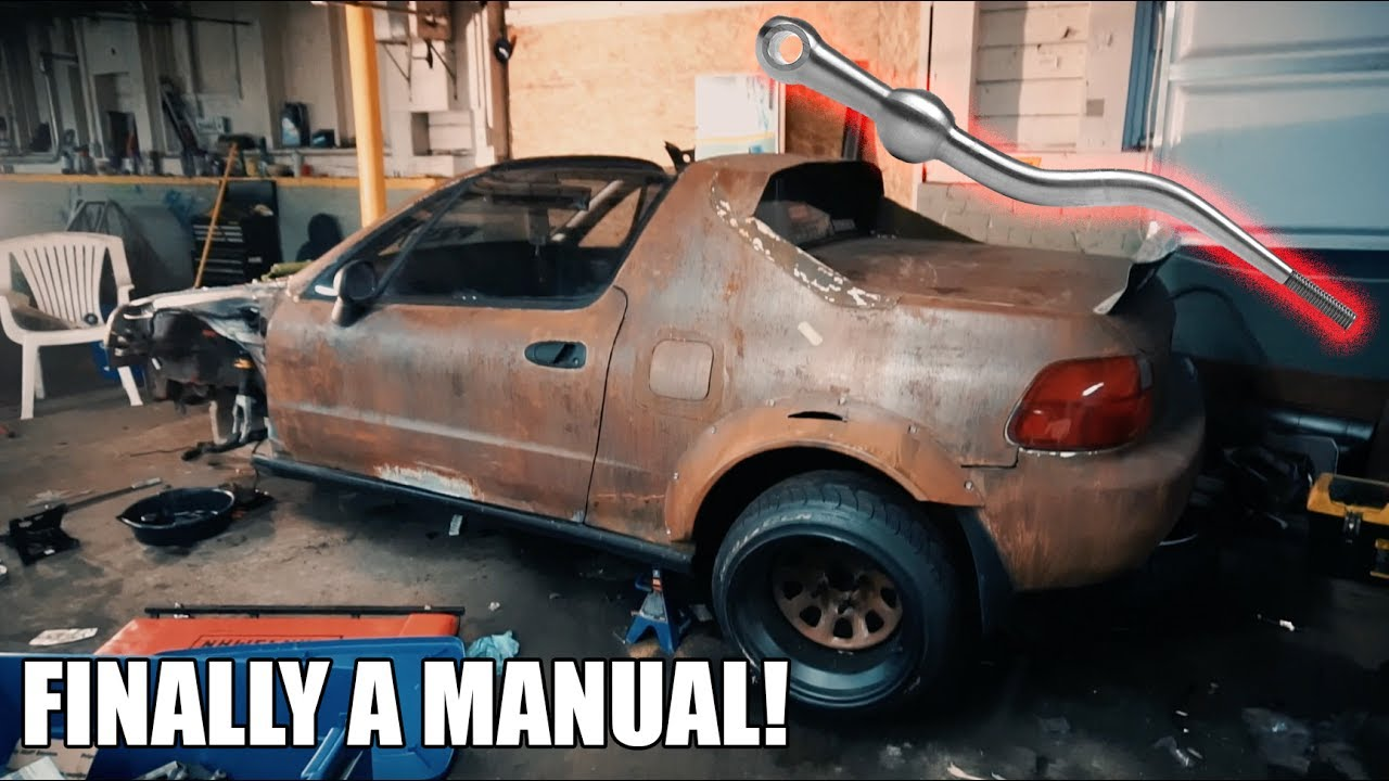1997 honda civic del sol repair shop manual original.