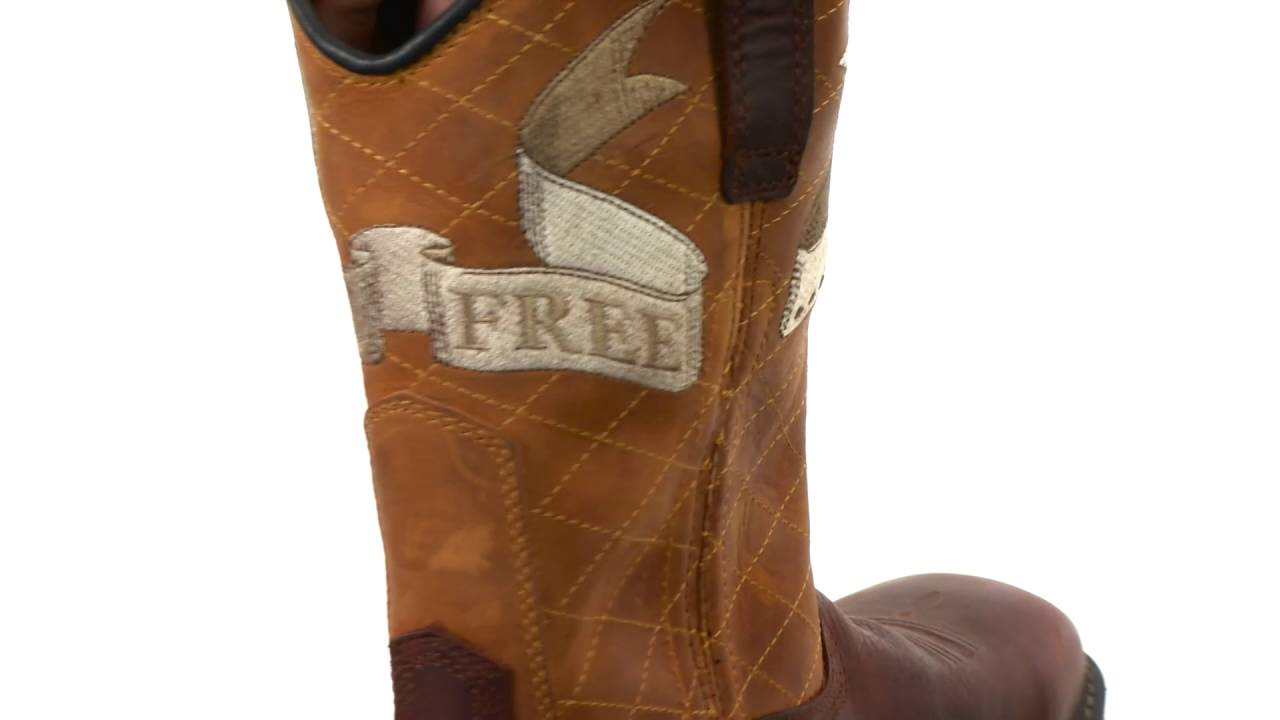 5c93c4b147ae Timberland PRO Independence Soft Toe Unlined Pull-On SKU 8714507 ...