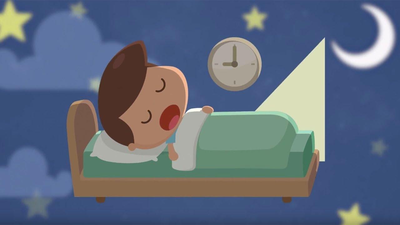 Znalezione obrazy dla zapytania good sleep