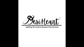 DesiHeart First Anniversary talent Show Event 2021