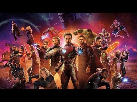 MARVEL MOVIES SEQUENCE YOU MUST WATCH BEFORE AVENGERS INFINITY WAR