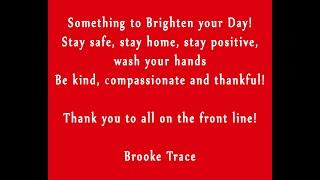 Something to Brighten your Days 2