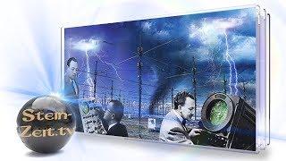 Die ultimative Energie der Zukunft - Wilhelm Mohorn bei SteinZeit