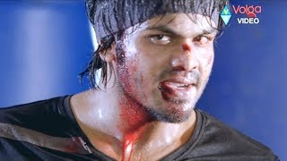 Manchu Manoj Best Action Scene From Mr Nokayya..