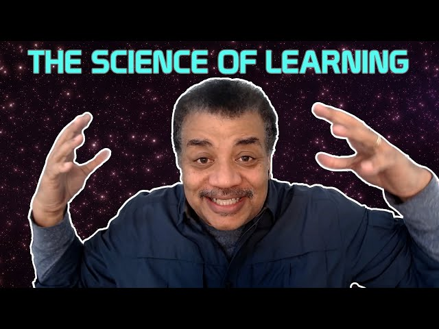The Science of Learning with Heather Berlin