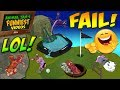 Animal Jam's Funniest Videos - Try Not To Laugh Skit!