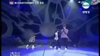 Big Bang - Haru Haru [09.04.08] perf