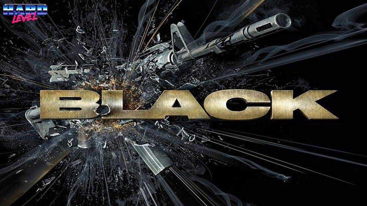 Black PS2 - Detonado no hard - Fase 1