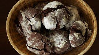 Шоколадные пряники рецепт в домашних условиях