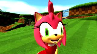 Video Sonic Gmod short animation - Amy´s trick to get sonic? download MP3, 3GP, MP4, WEBM, AVI, FLV Agustus 2018