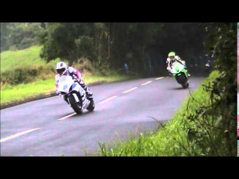 Armoy Road Race 2014