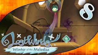 KAMPF gegen RIVEREN! #8 ❄️ LostWinds 2 - Winter of the Melodias - LostWinds 2 Gameplay (PC)