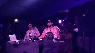 Martinez Brothers play the best song ive ever heard at Coachella 2018 DoLab stage