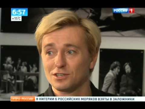 С.Безруков - о фильме Джентльмены удачи-2