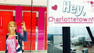 Записки из Шарлоттауна♥Канада | EXPLORE CANADA конкурс