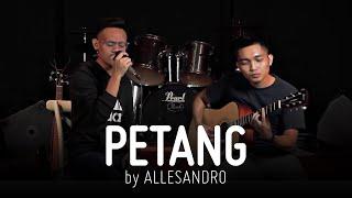PETANG - ALLESANDRO | A BORNEO's GEM SHOW