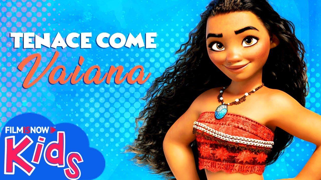 Dolls Principesse Disney Vaiana