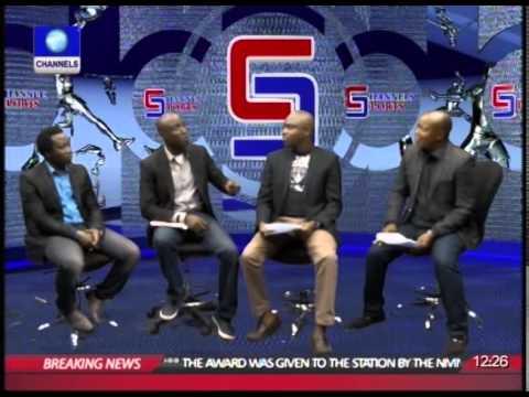 Kano Pillars Confirmed As Glo Premier League 2014 Winners
