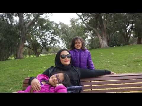 Perth Trip 2016: Kings Park & Perth city (Part 2)
