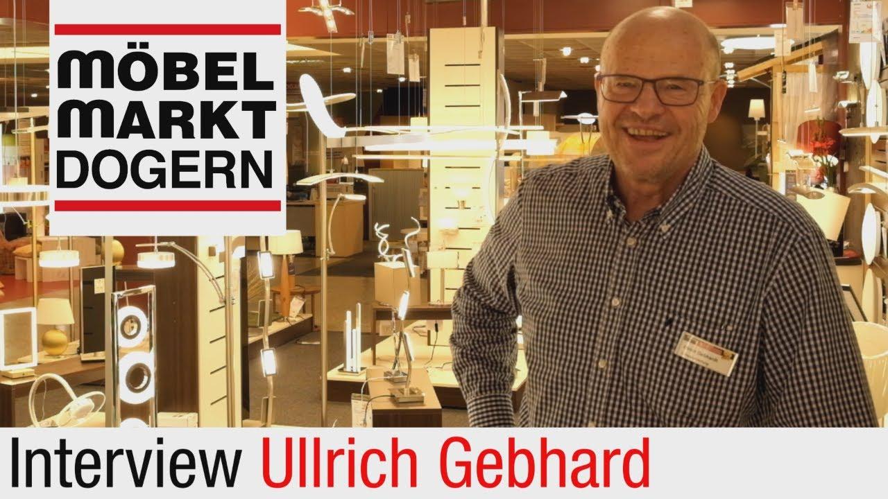 50 Jahre Mobelmarkt Dogern Unsere Mitarbeiter Im Interview Ullrich Gebhard