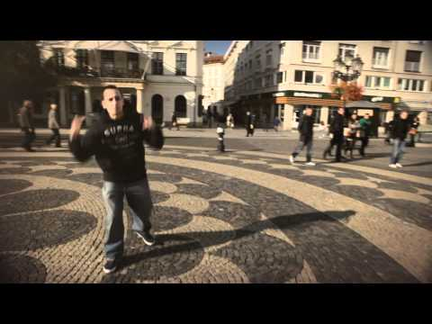 Strapo - DAJ PEŇÁZ! feat. DJ Spinhandz (produkcia EMERES) OFFICIAL VIDEO