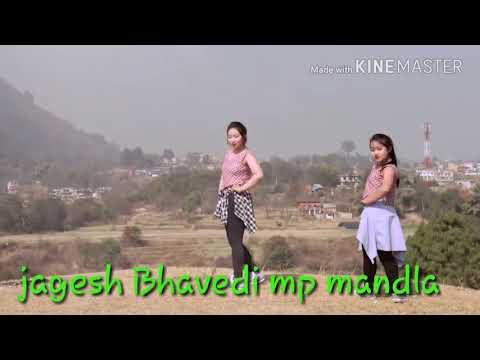 Jaboo Jaboo Ga Mola M.p Mandla Cg Video Song Jagesh Bhavedi