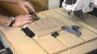 A Review Of Rockler's T-track Stops