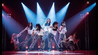 2018-12-16 K-POP STAGE 第二屆高中韓研舞蹈比賽  7. 市大同韓研