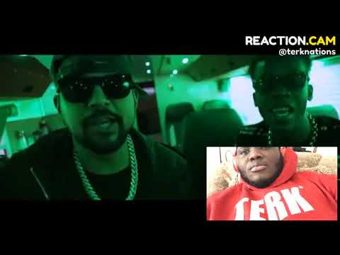 Chi Ching Ching - Weed Problems ft. Sean Paul – REACTION.CAM