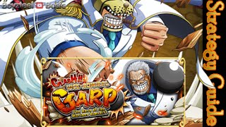 Strategy Guide Garp 40 STA Master