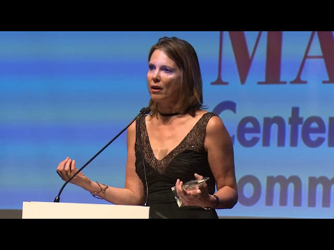 Marist College Lifetime Excellence in Sports Communication Award Presented to Hannah Storm