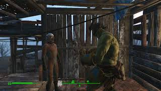 Fallout 4 Funny moments