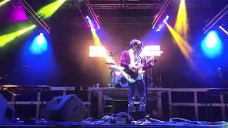 Weezer plays Mexican Fender for the first time ever
