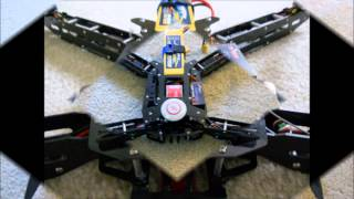 hoverthings fpv quad with naza and gps