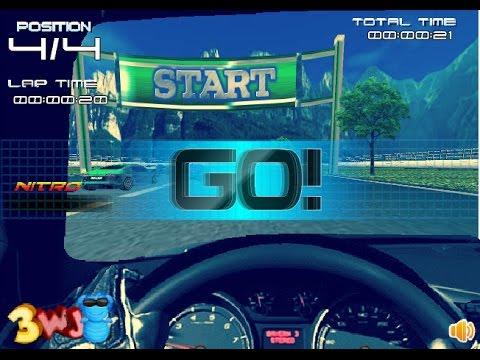 free online racing games 3d