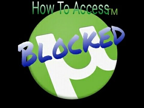 How to access blocked torrent or website using VPN(virtual private network) for free