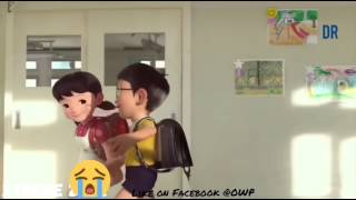Sanam Teri Kasam l| Nobita and Sezuka || Full Video || What's up Status