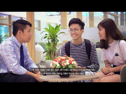 Closer to your goals with WSE!- Wall Street English Vietnam