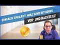 Bitcoins – Was du dazu wissen solltest