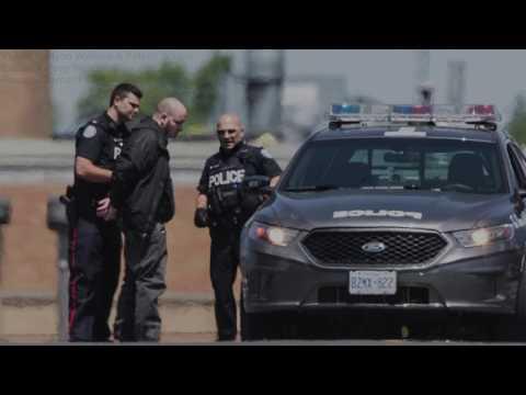 Hostage drama unfolds at Toronto Star newsroom