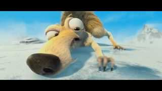 Ice Age: Continental Drift - Teaser Featurette