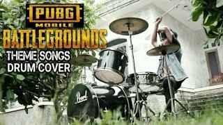 Download Lagu PUBG Mobile Soundtrack Theme song Cover Drum mp3