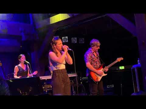 Elisa - Anche fragile [live FULL HD]