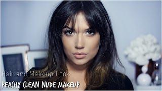 Everyday Makeup & Hair Tutorial 2017 | TheMakeupChair