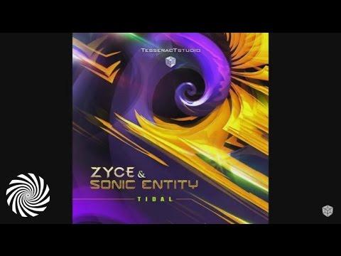 Zyce & Sonic Entity - Tidal