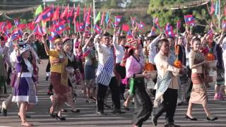 Laos marks 40 years of national pride
