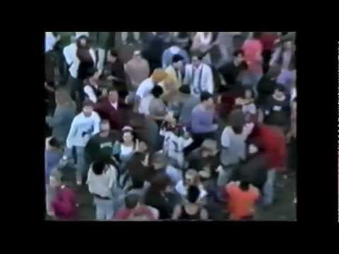 Happy Valley 1 - Sydney, Australia Rave Party 23rd November 1991 [Full Video]