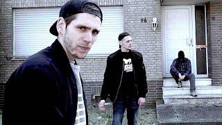 Degenhardt & Kamikazes - Unentschieden (produziert von Kamikazes) // JUICE Premiere