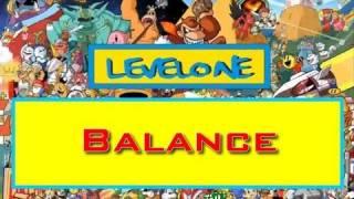 Level One : Balance (PC)