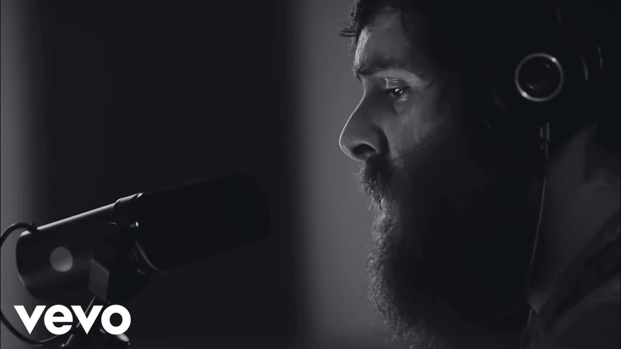 Download Manchester Orchestra - The Silence (Official Music Video)